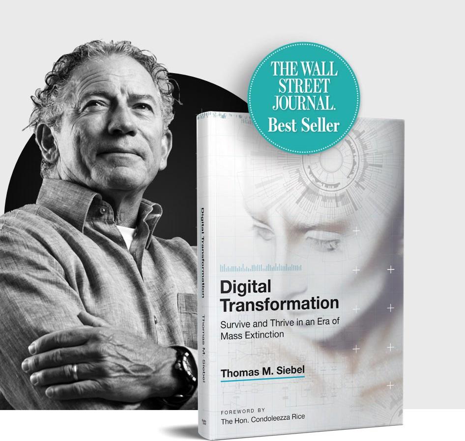 معرفی کتاب تحول دیجیتال