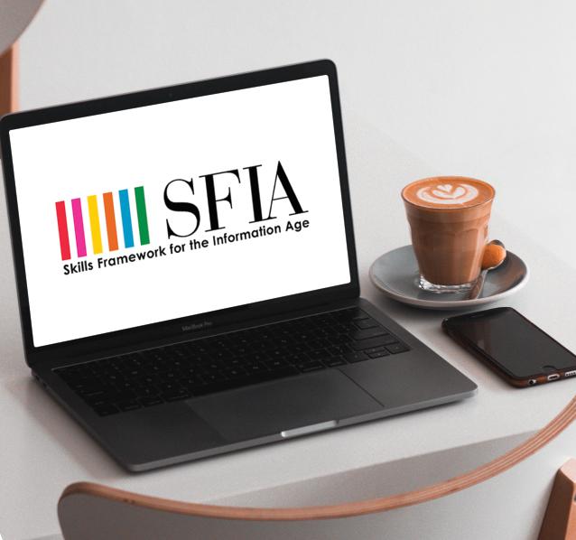 بهپرداز جهان، به عنوان اولین شرکت فناوری اطلاعات در ایران موفق به طی دوره آموزشی SFIA شد