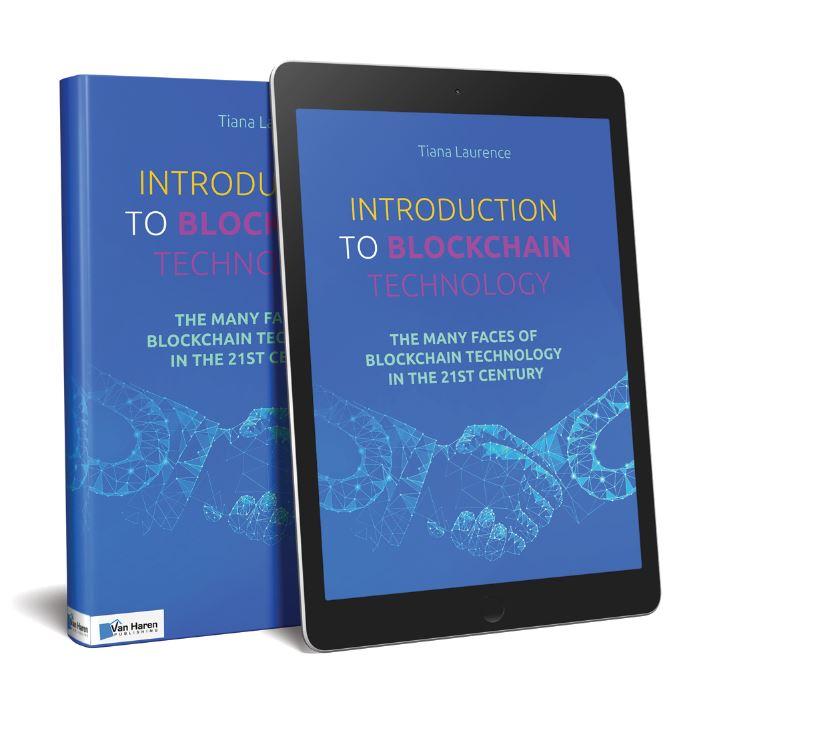 """بررسی کتاب """"مقدمه ای بر فناوری بلاکچین"""""""