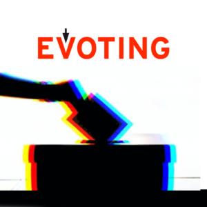 رای گیری الکترونیکی